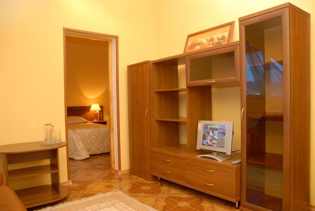 Люкс гостиная1